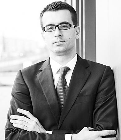 Kacper Skalski
