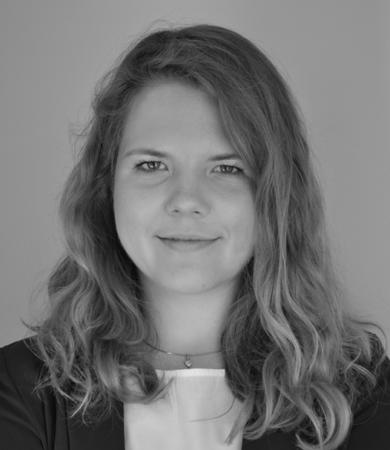 Bogna Ostrowska