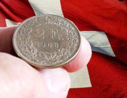 Pozew przeciwko bankowi – kredyt we frankach