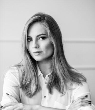 Magdalena Mikuszewska
