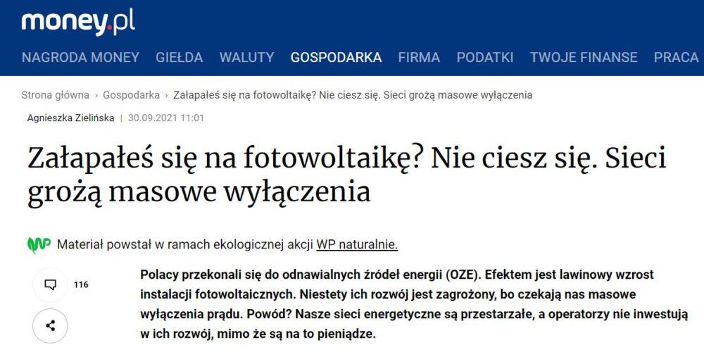 Mecenas Kacper Skalski specjalnie dla Money.pl